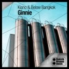 Kiano & Below Bangkok - Ginnie (Original Mix)  Out now on Beatport