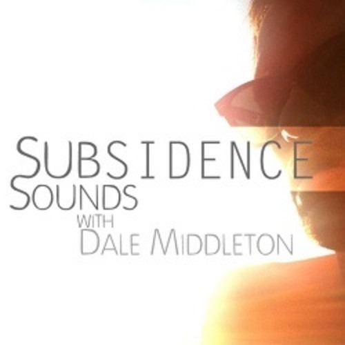 Subsidence Sounds 019 with Dale Middleton & Jobe