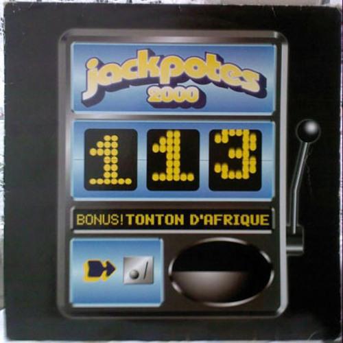 113 jackpot 2000