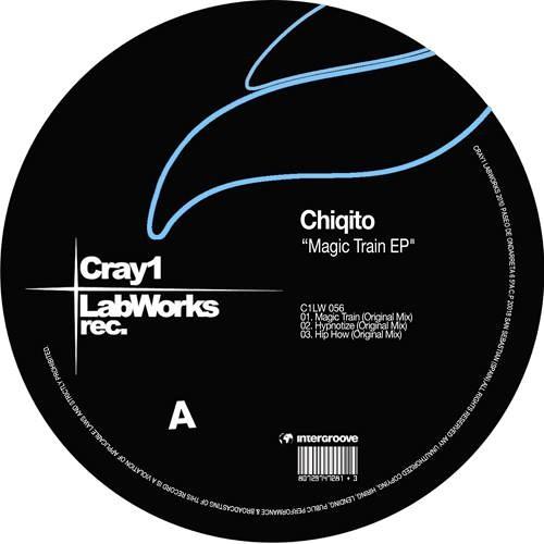 Chiqito - Hypnotize - Original - Mix  //  Cray1 Labworks