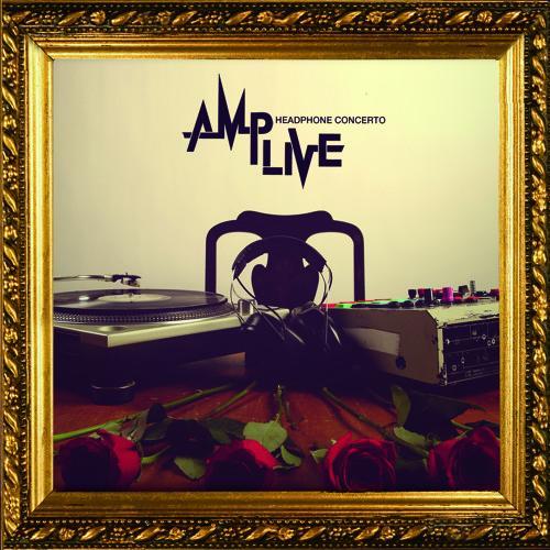AMP LIVE - THE FORMULA (FEAT. SOL)