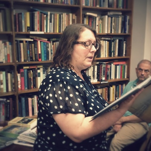 Cheryl A. Rice - Half Moon Books - Saturday, July 26, 2014