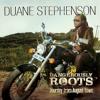 Duane Stephenson - Cool Runnings (Sep 2014)