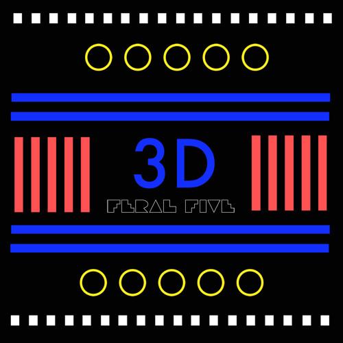FERAL FIVE - 3D