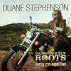Duane Stephenson - Cool Runnings [Greensleeves 2014]