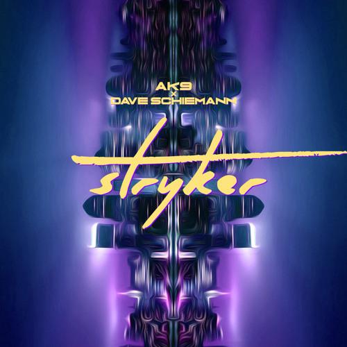 ak9, Dave Schiemann - Stryker (Original Mix)