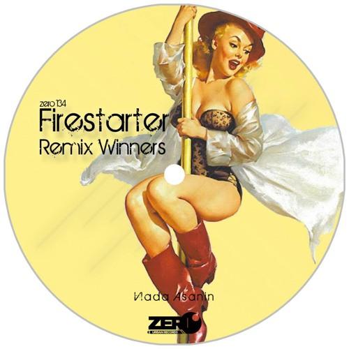 Vlada Asanin - Firestarter (Luiz Ramoz Remix) Zero Urban Records
