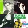 07/28 - Cliff Richard, Chris Farlowe, Elton John, Partners In Kryme, Five & Queen