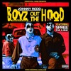 Johnny Redd - Boyz Out The Hood Featuring Spree Da Link(Prod by Jet Taylor)