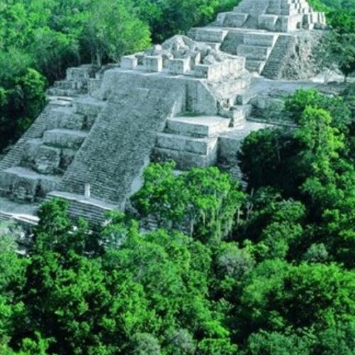 Mirador : The forgotten Mayan city - Demo