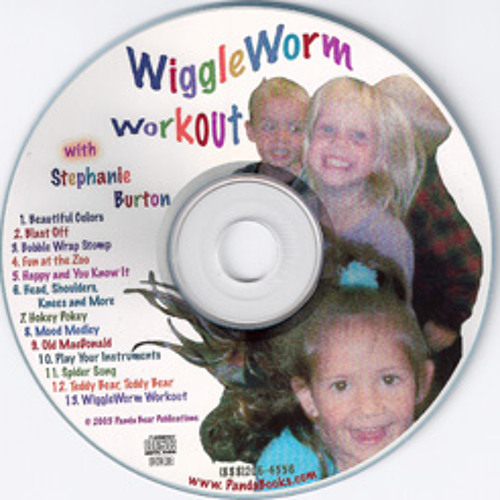 13 Wiggleworm Workout Sample Mp3