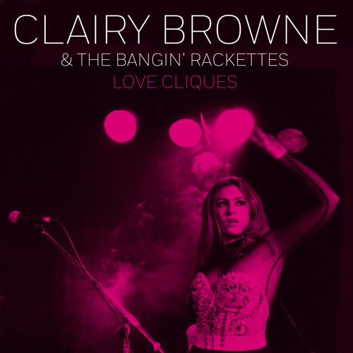 Clairy Browne & the Bangin' Rackettes – Jenny