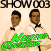 SHOW 003 (Special Summer Gangster Mix)