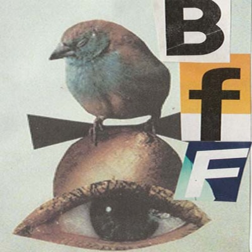 BFF FEST MIXTAPE #1