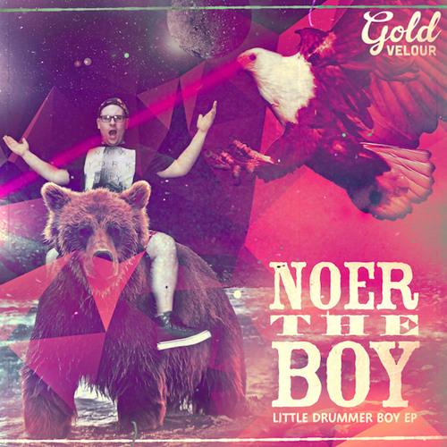 Noer the Boy - Show Me (TAGRM Remix)