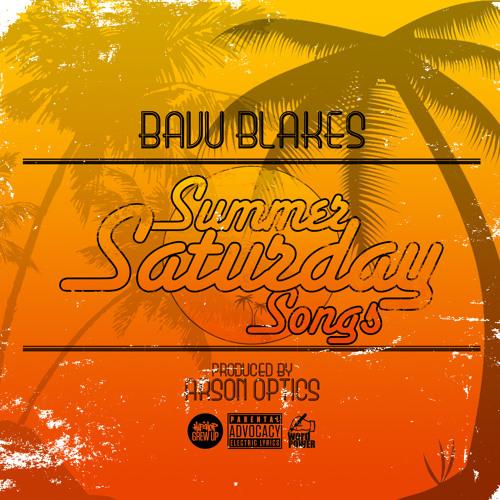 Summer Saturday Songs