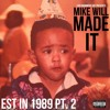 12 - Mike WiLL Made It - Cash Erewhere Juicy J Feat Ace Hood Juicy J Speaks