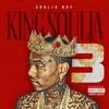 Soulja Boy - Hustlin' (Prod. by @jrelentlesz) #KS3