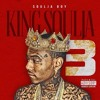 3.[King Soulja 3] Soulja Boy Ft. Migos - Gas In My Tank