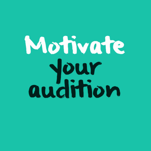"""""""Rock that Mover Call"""" Motivation"""