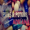 Nicki Minaj *Pills N Potions* Keemi/Adriana Cover