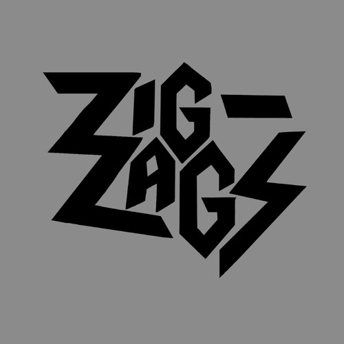 Zig Zags - Down The Drain