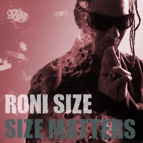 Roni Size - Final Day (ft. Pete Josef)