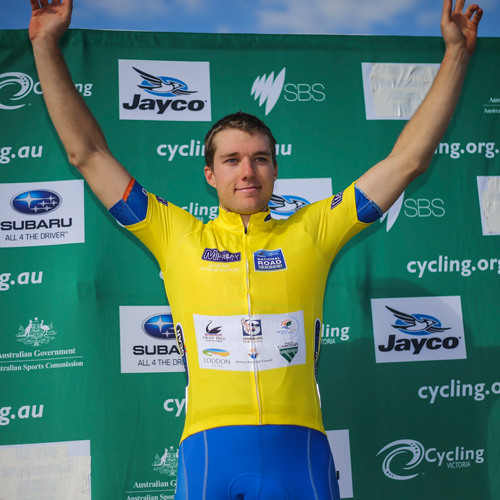 Tour of the Murray River: Brenton Jones Interview