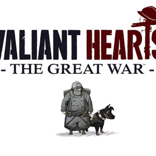 "Valiant Hearts - The Great War (aka ""No Adrenaline"" / ""Dream Within Dreams"")"