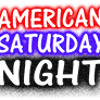 American Saturday Night