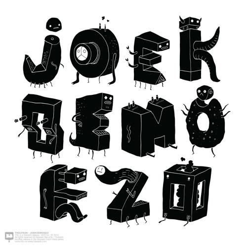 Tholyson - Joekoemoezo