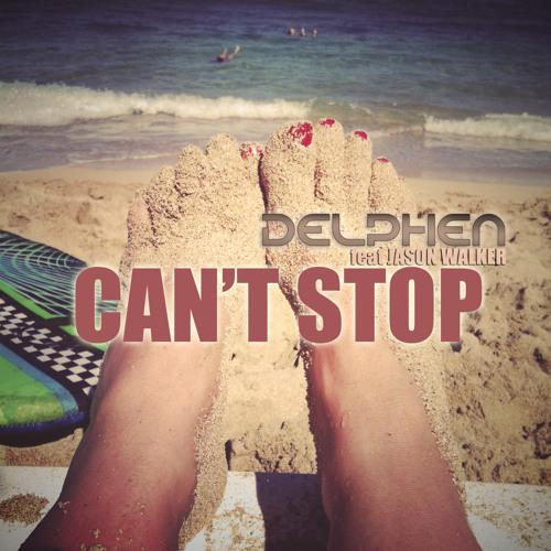 Can't Stop (feat. Jason Walker) DEEP HOUSE
