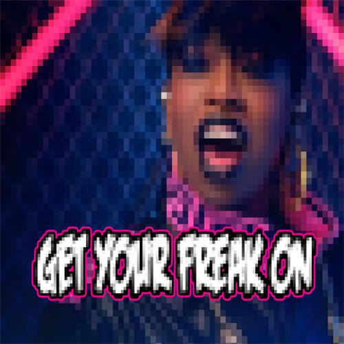 Get Your Freak On Phantobyte Remix