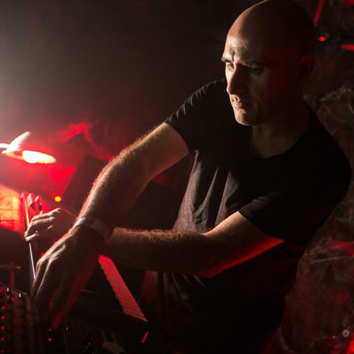 Vince Watson: ENTER.Week 3, Mind (Space Ibiza, July 17th 2014)