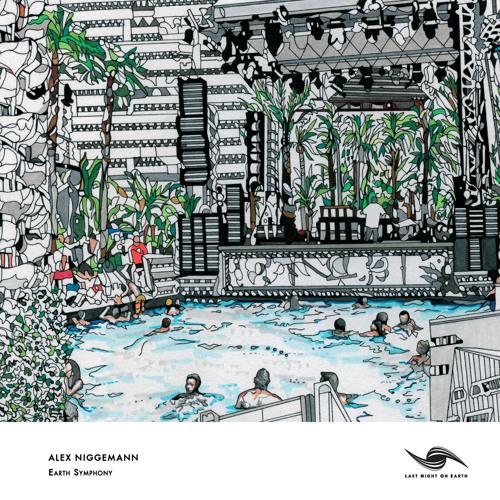 PREMIERE: Alex Niggemann - Earth Symphony