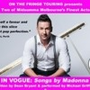 InVogue:Songs and Stories of Madonna - (Language Warning)