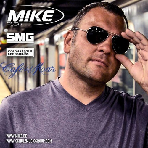 M.I.K.E. Push Live From Cafe Del Mar (23/07/2014)FREE DOWNLOAD