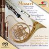 Jacob Slagter et al play Wind Concertos by Mozart