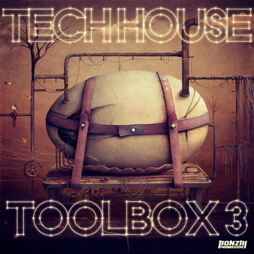 Tech House Toolbox 3 (Bonzai Progressive)
