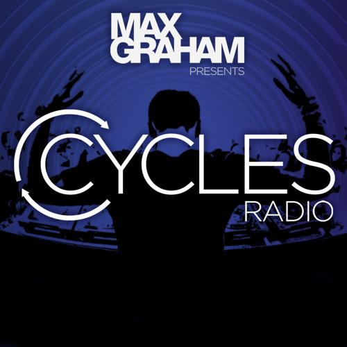 Max Graham @CyclesRadio 168