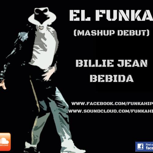 Billie Jean Bebida (Michael Jackson-Pitbull-Elephant Man-Ludacris)