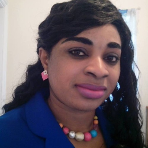 Interview with  Miss bronze ireland organiser, Jeanett Taku