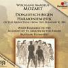Download Mozart: Donaueschingen Harmoniemusik - Blomhert & Academy of St. Martin in the Fields Mp3