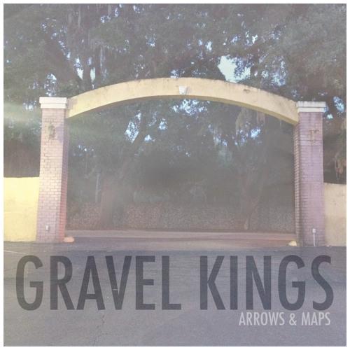 Gravel Kings - Boozgelos Blues