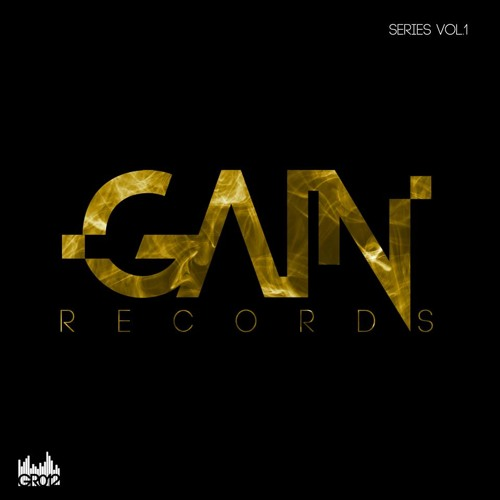 Vanessa Laino - Gloomy (Original mix) [GAIN REC]