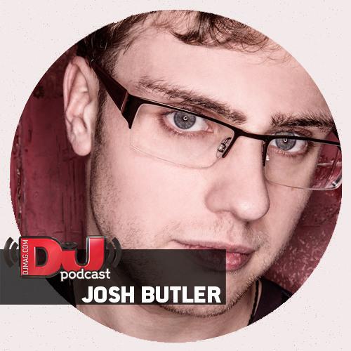 DJ Mag Podcast: Josh Butler