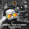 Marvin Gaye-Rockin' After Midnight (Ruckus Roboticus Remix)