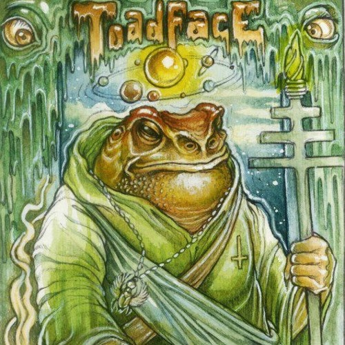 Toadface Originals (Mixed By Yheti)