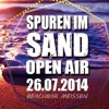 Spuren Im Sand OPEN AIR 2014 (DJ Set)
