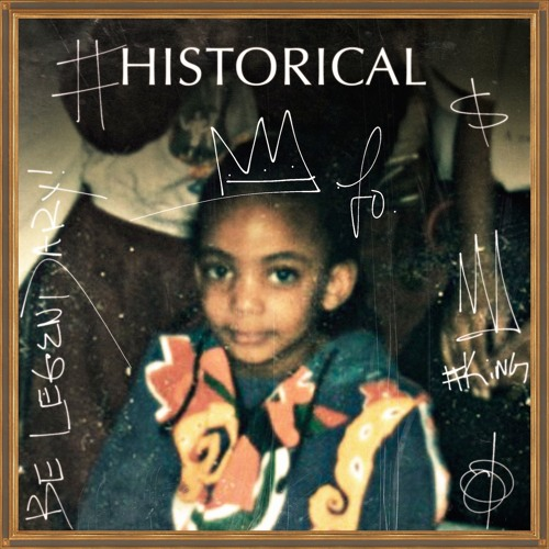 Tia London ft Traxster – Historical